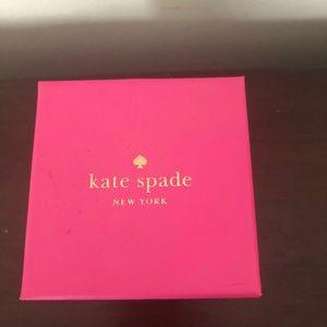Kate Spade Box